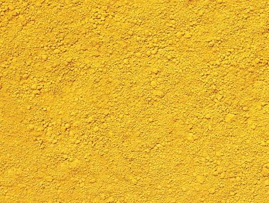 Iron Oxide Yellow 920