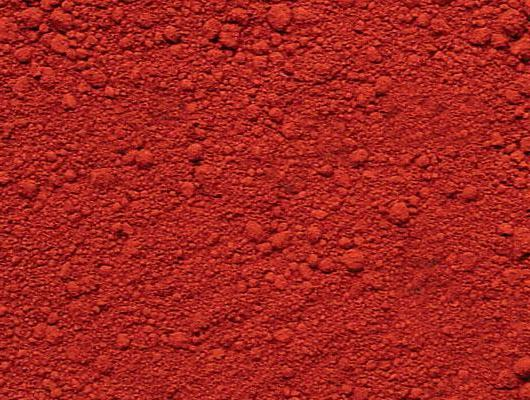 Iron Oxide Red 180