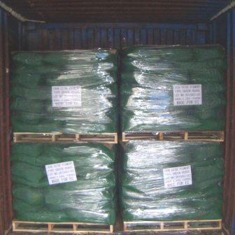 Iron Oxide Green 5605 ,    Compound Ferric Green 5605